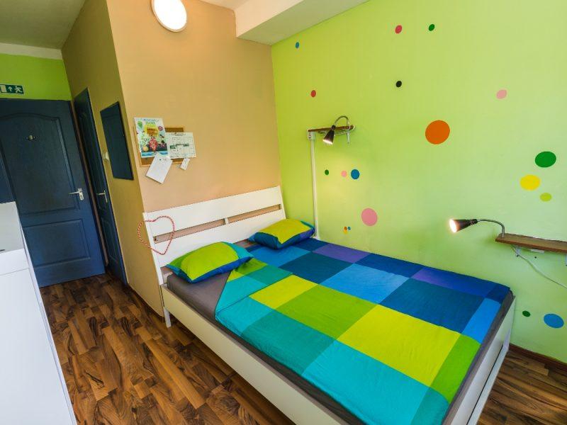 1329-es Hostel Budapest