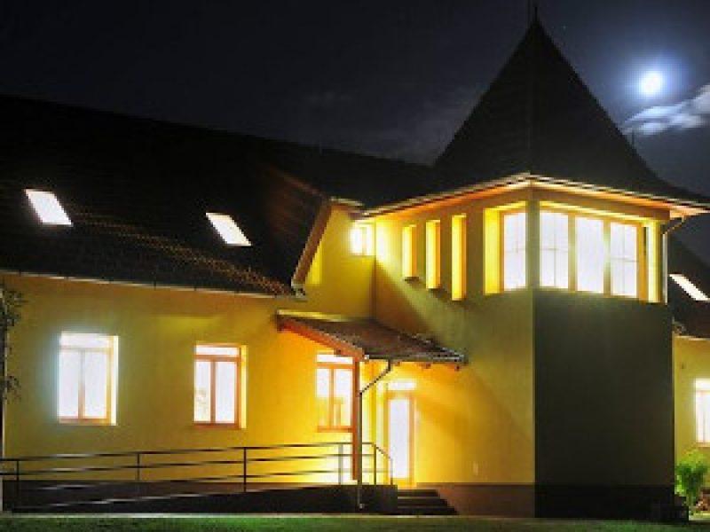 1334-es Ifjúsági szálló Kiskunfélegyháza