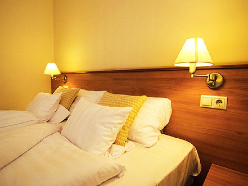 9218-as Hotel Sopron