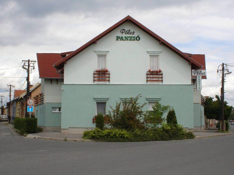 5005-ös Panzió Sopron