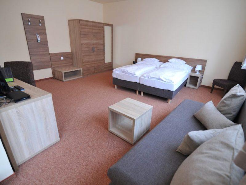 1342-es Hotel Eger