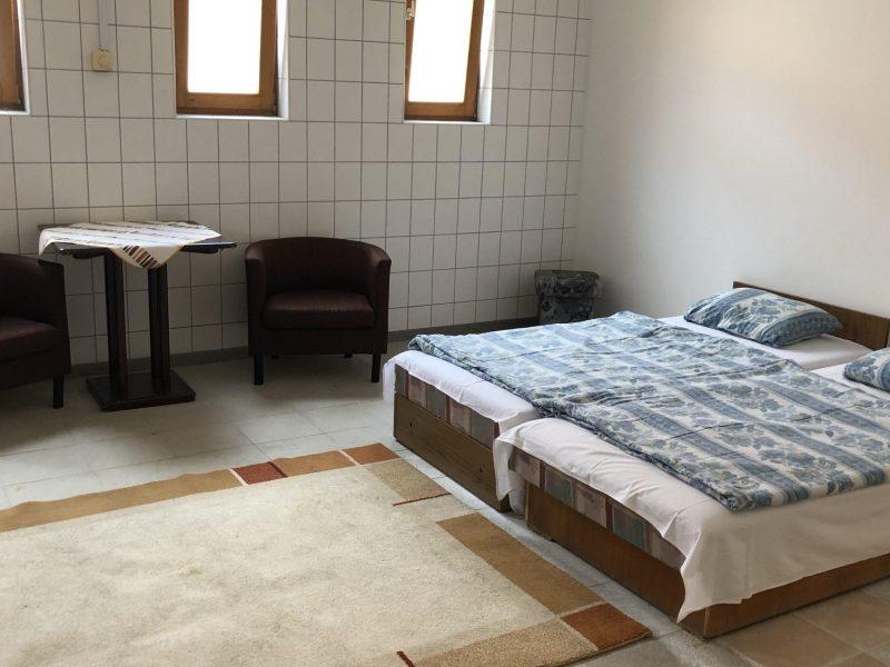 1341-es Hostel Balatonboglár