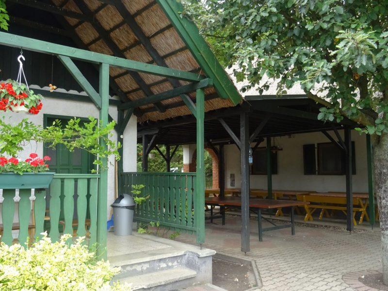 9529-es Ifjúsági tábor Csapod