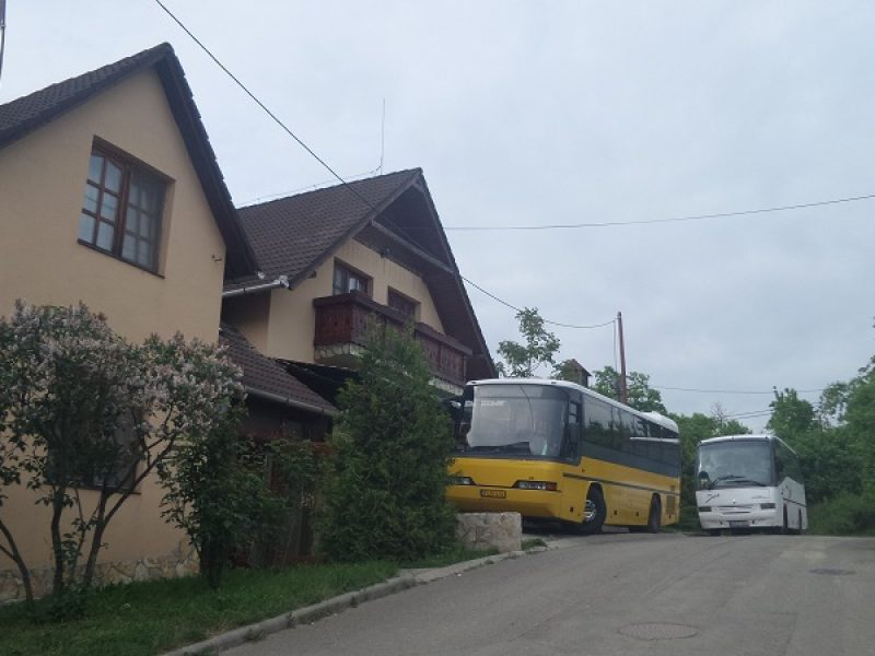 9473-as  Apartmanház Eger