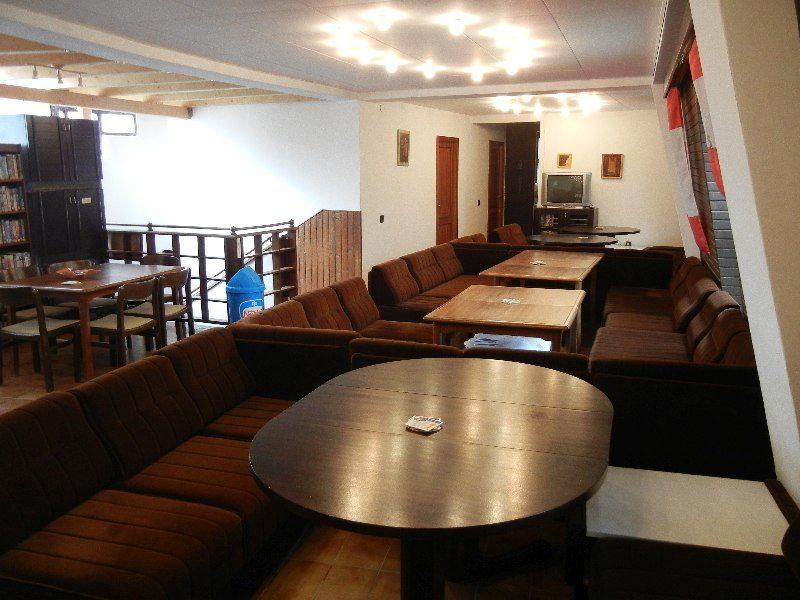 9475-ös apartmanház Harkány