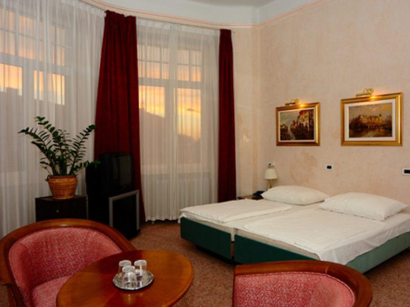 1392-es Hotel Nagykanizsa