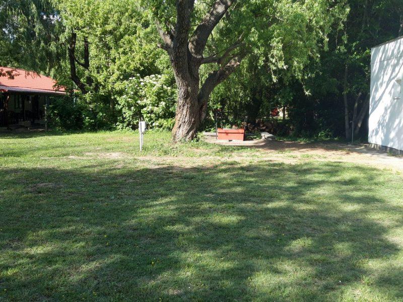 9584-es Üdülőház és Kemping Agárd