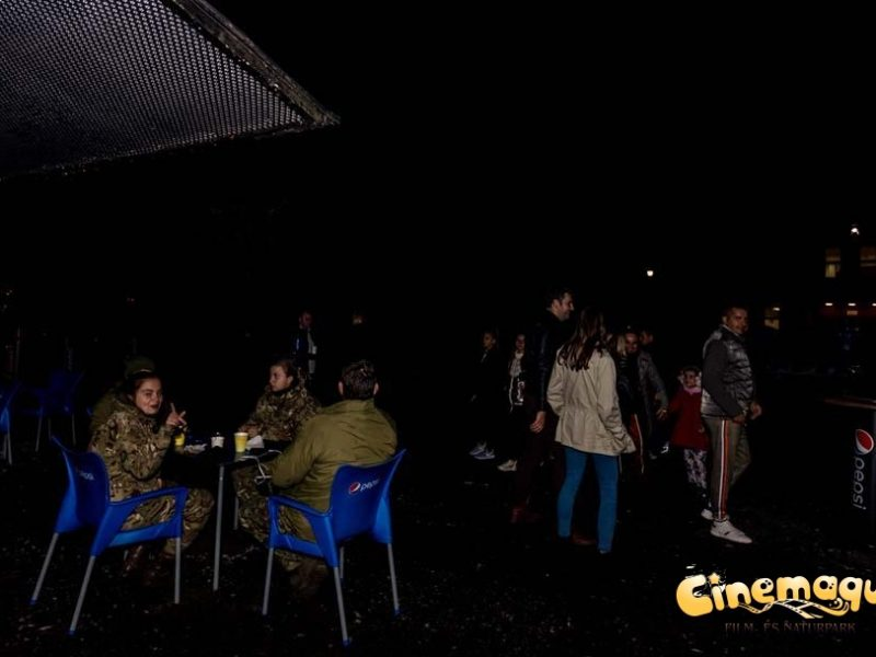Cinemaqua Film és Naturpark