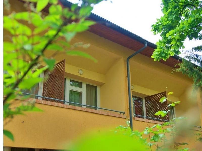 1396-os Hotel Nyíregyháza-Sóstógyógyfürdő