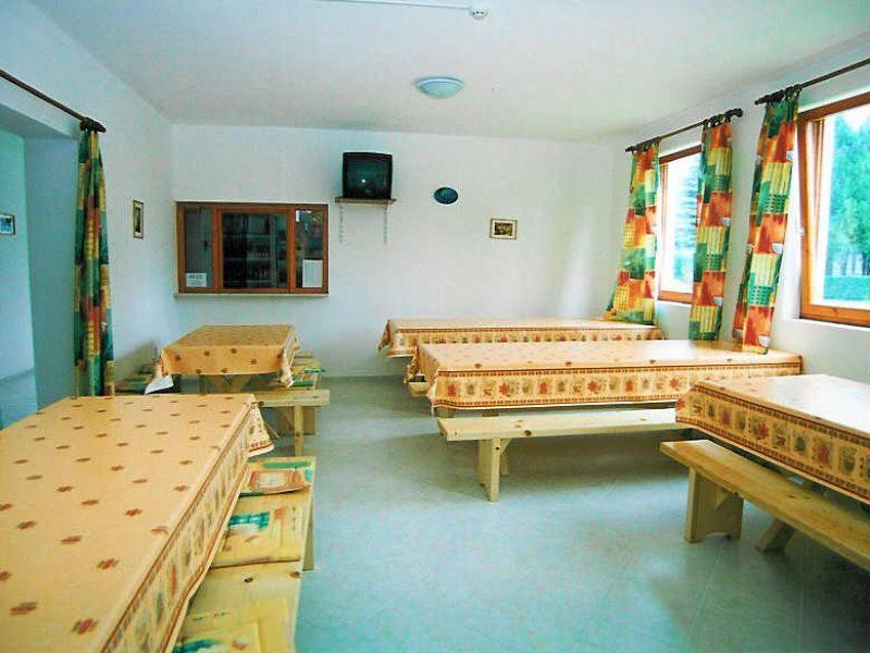 2506-os Vendégház Harkány