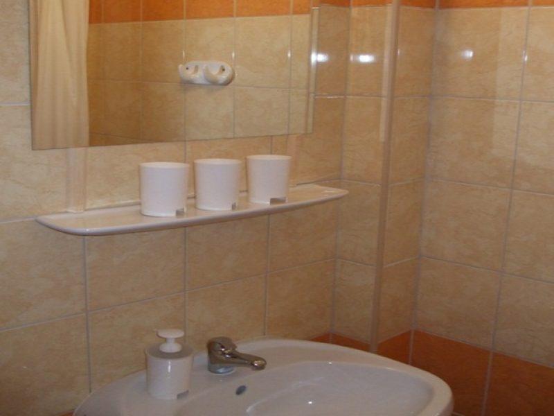 3460-as Hotel Szilvásvárad