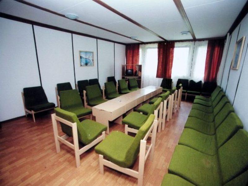 9633-as Apartmanházak Harkány