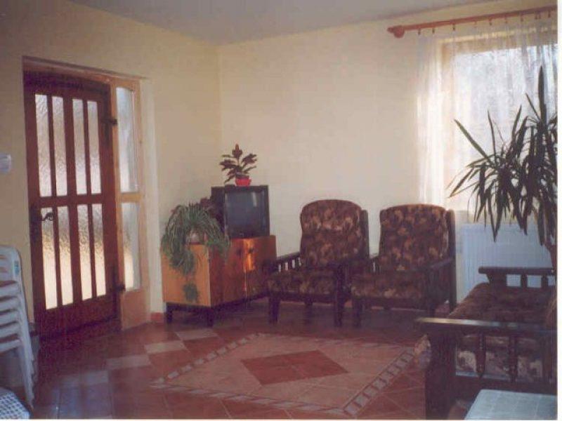 8980-as Vendégház Velem
