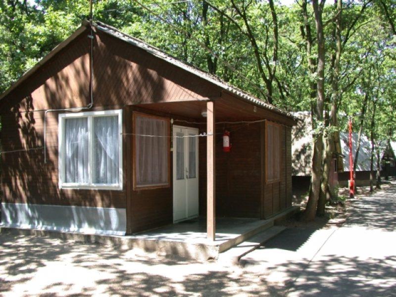 9431-es Ifjúsági tábor Balatonszepezd