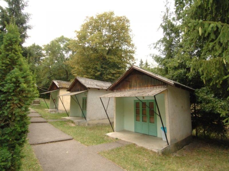 9579-es Üdülő és Turistaház Felsőtárkány