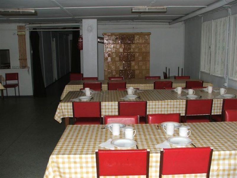 6036-os Üdülőtábor Nagyvisnyó