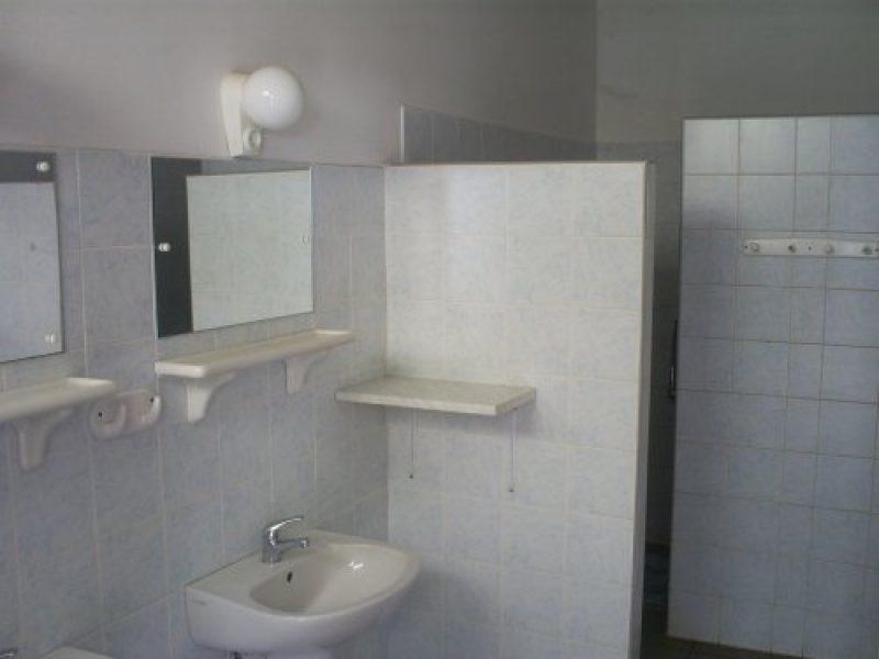 5295-ös Turistaház és kemping Parád, Parádfürdő