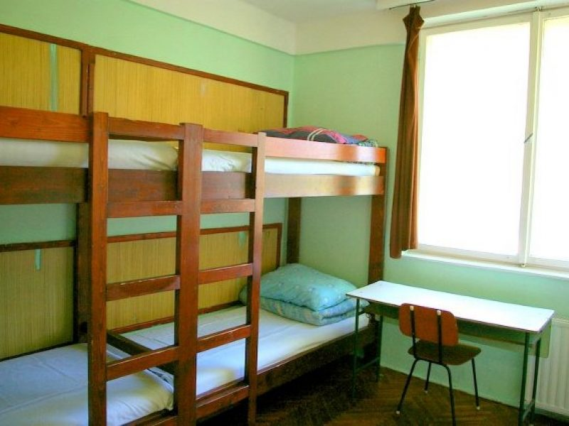 9318-as Ifjúsági tábor Szolnok