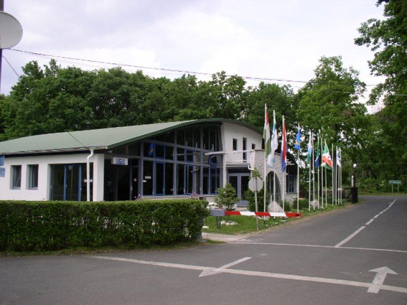 9437-es Üdülőközpont Debrecen