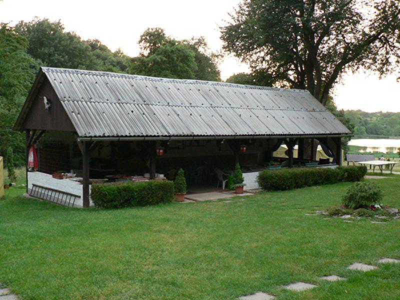 8914-es Ifjúsági tábor Kaposvár