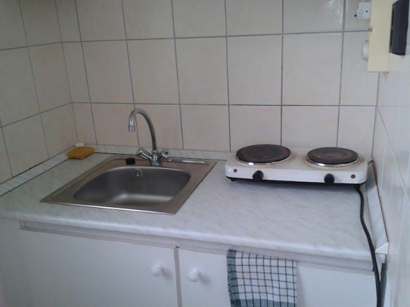9586-os Apartman, szálló és kemping Túrkeve