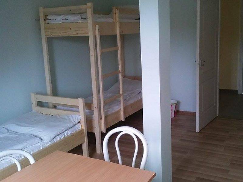 9628-as Gyermek- és ifjúsági tábor Kőröshegy