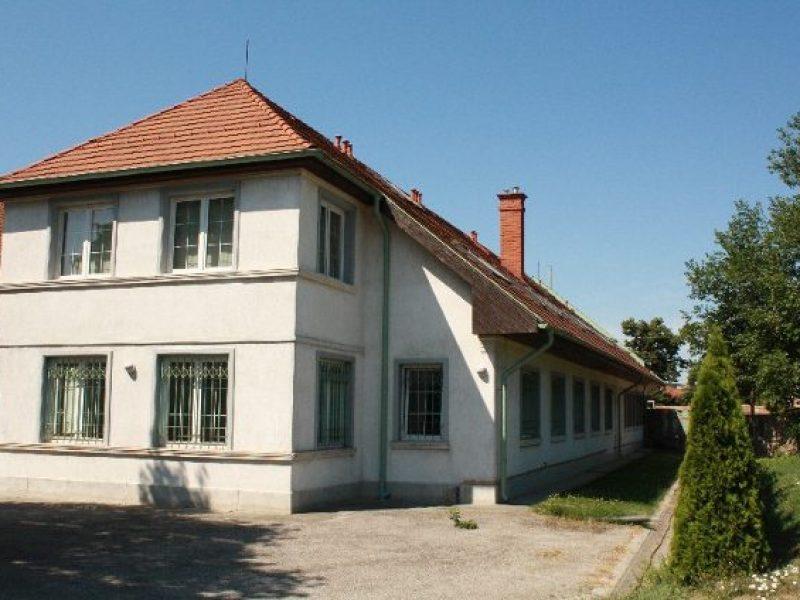 9631-es Kollégium Piliscsaba