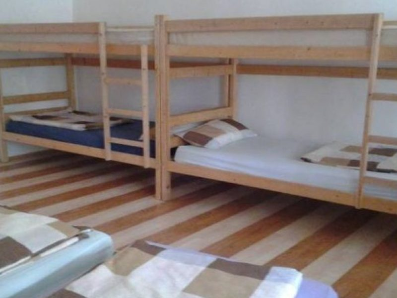 1209 Hostel Szeged