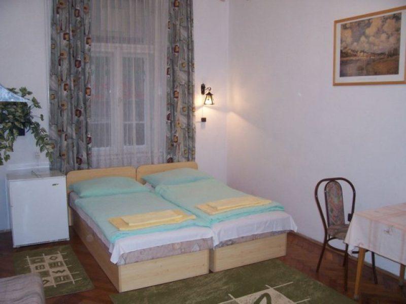 8988-as Apartmanok Budapest
