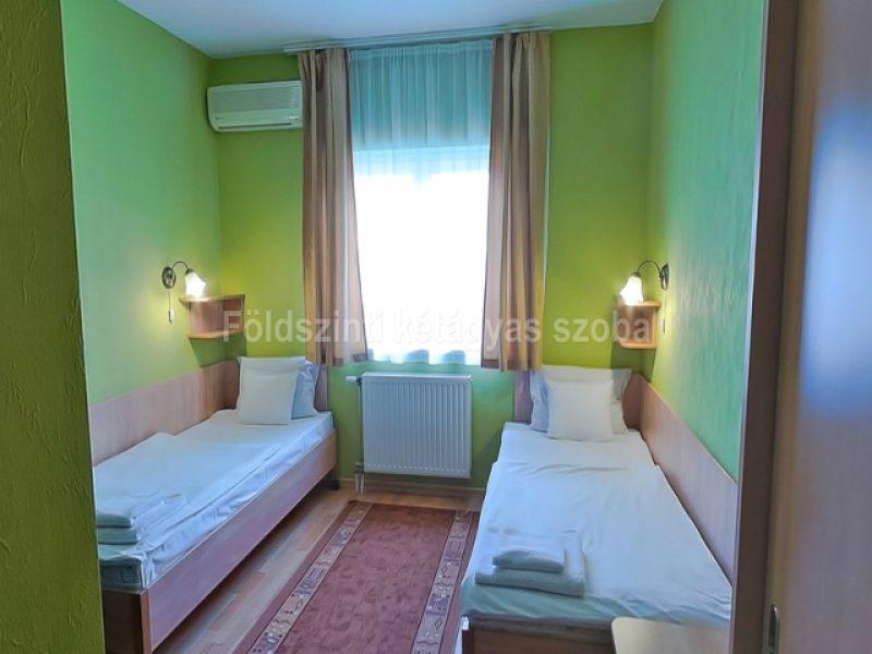 5334-es Hotel Kecskemét