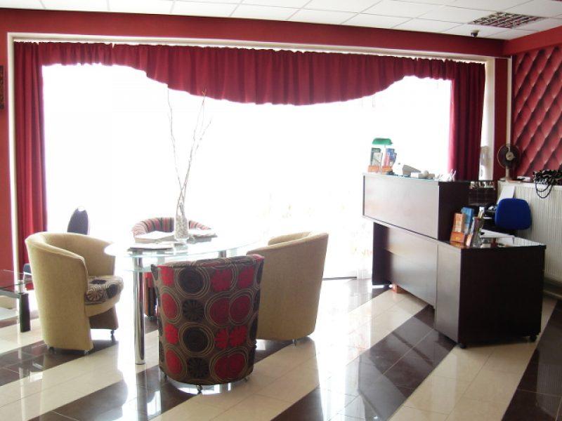 9398-as Hotel Szeged