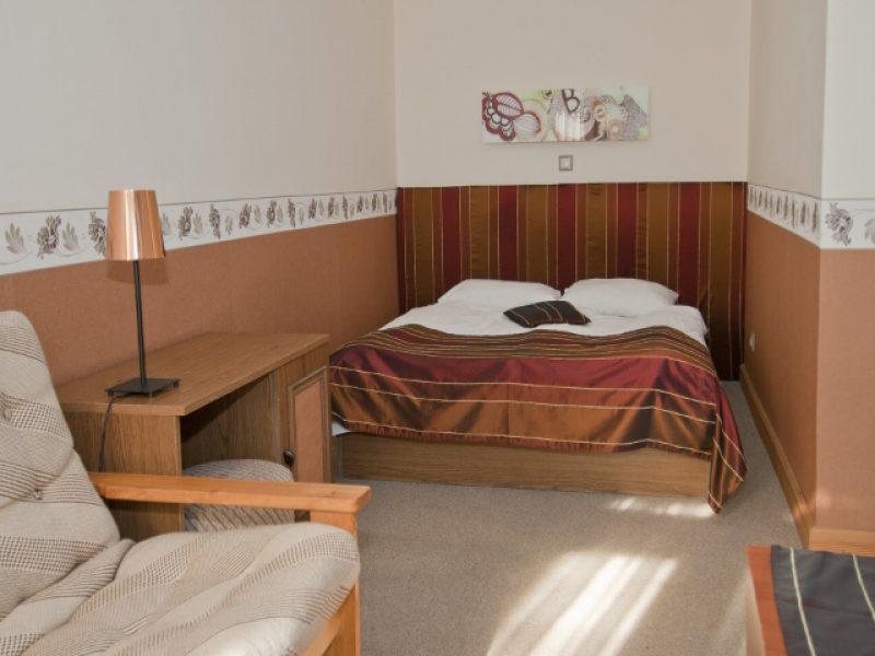 7298-as Hotel Salgótarján