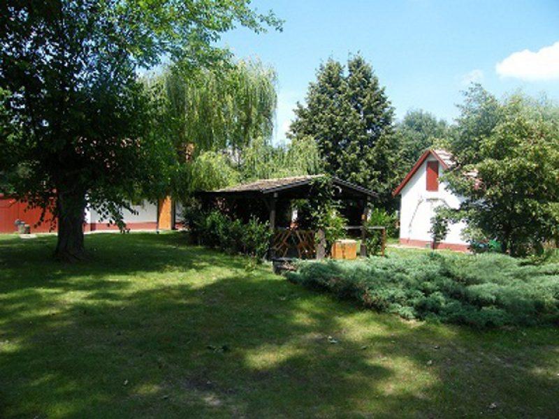 9405-ös ifjúsági tábor Pusztavacs