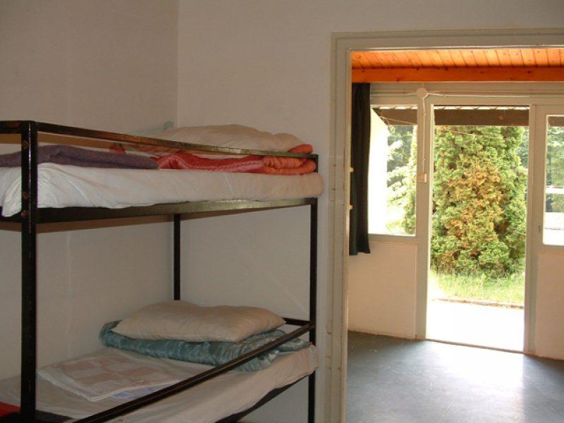 5391-es Ifjúsági tábor Sopron