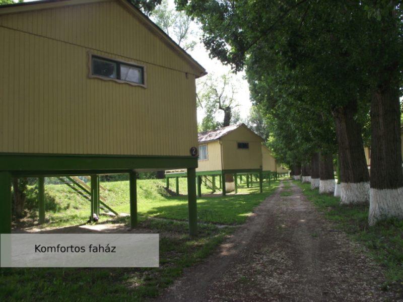 9466-os Ifjúsági szálló Szentendre