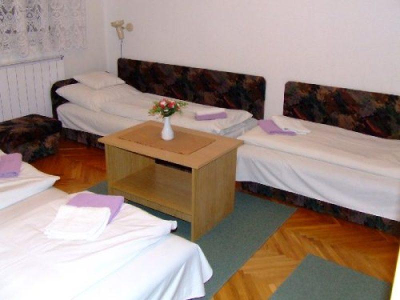 5698-as Panzió Sopron