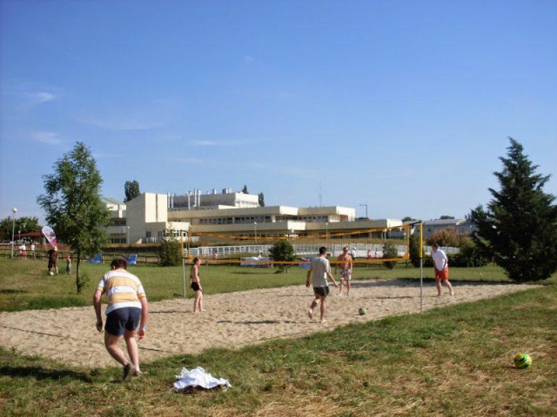 9551-es Ifjúsági szálló Velence