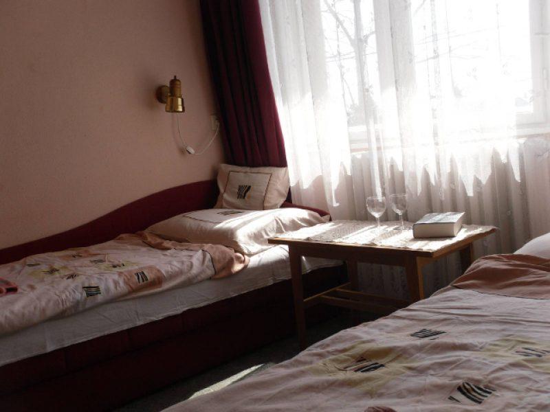 9573-as Hotel Zamárdi