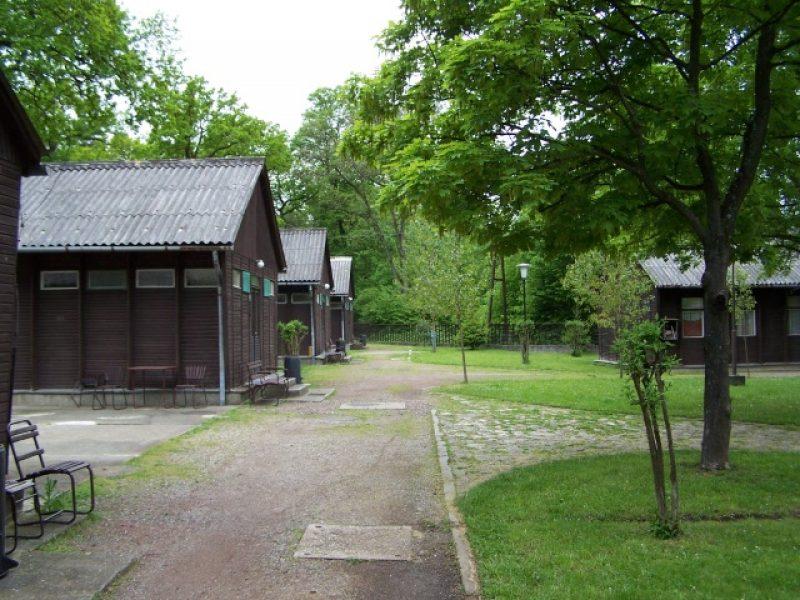 9289-es Ifjúsági tábor Parád – Parádfürdő