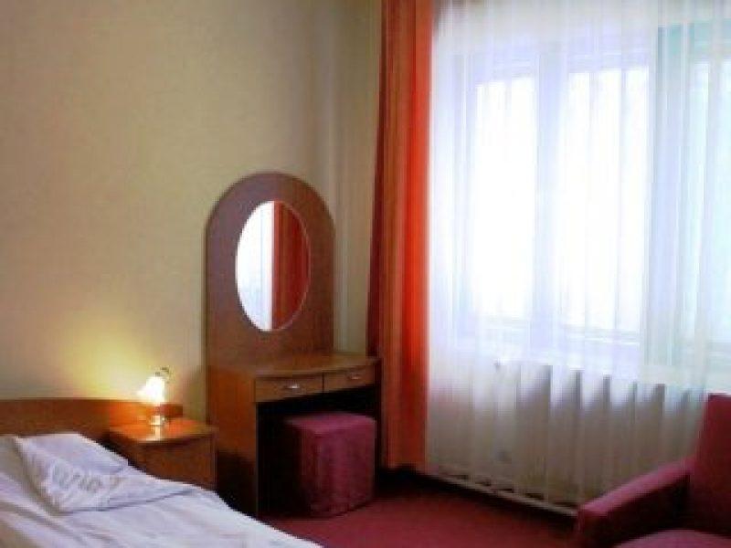 9316-os Üdülőpark Esztergom