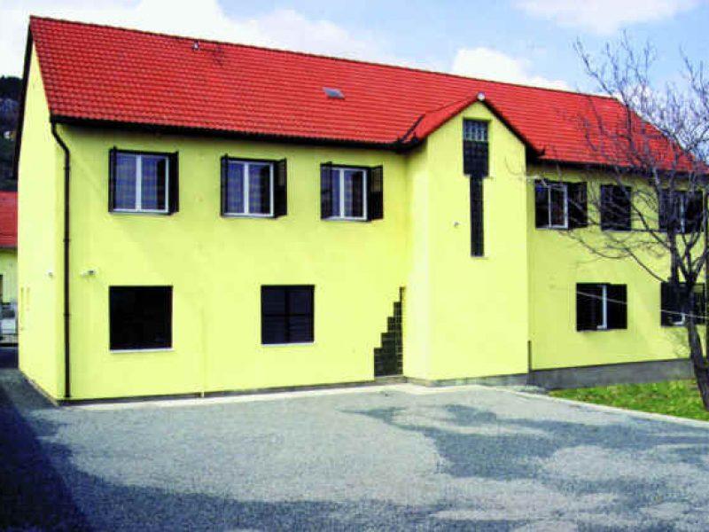9279-es Panzió Pécs