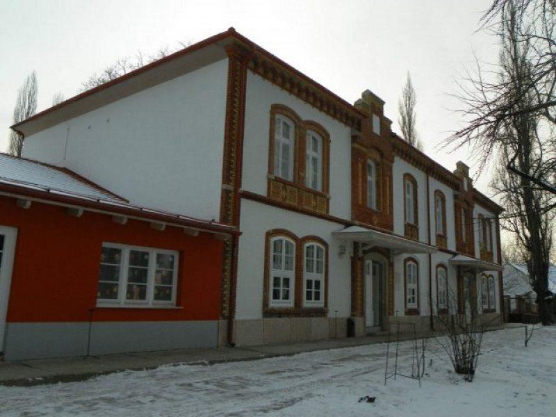 9413-as Ifjúsági szálló Esztergom