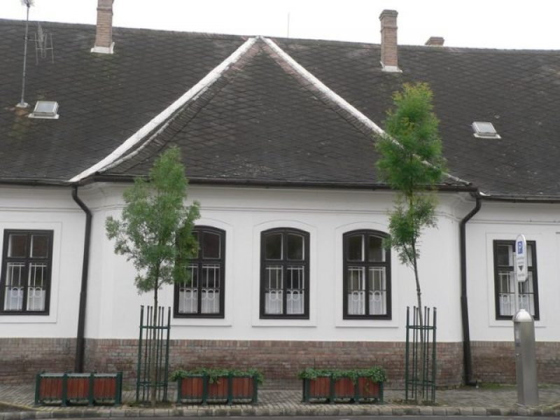 8979-es Apartmanház Gyula