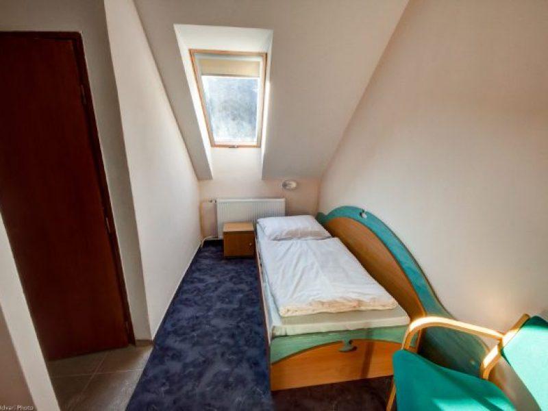 9636-os Vendégház Pécs