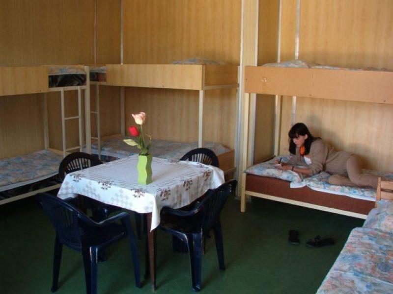 9465-ös Panzió és ifjúsági szállás Esztergom