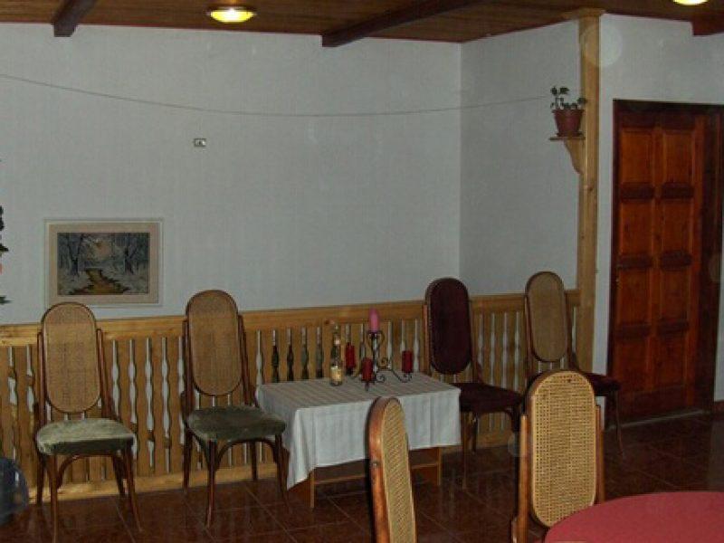 5321-es Panzió Sátoraljaújhely, Széphalom