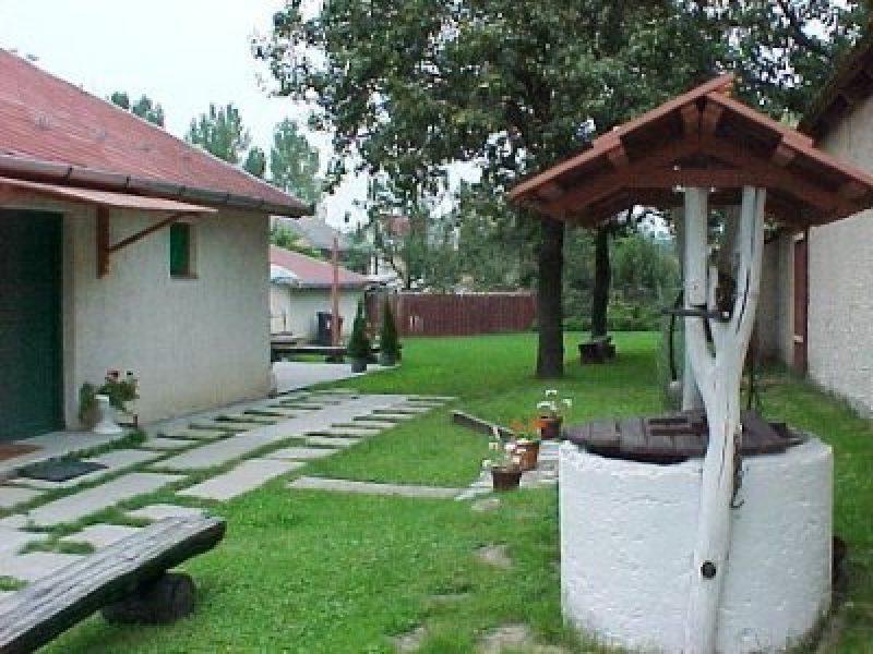 5697-es Üdülőház Szilvásvárad