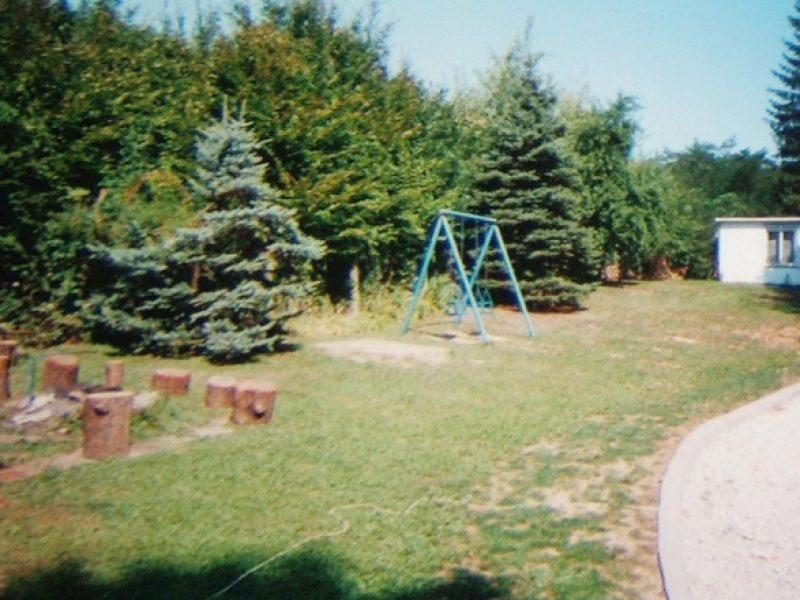 5722-es Üdülőpark Miskolc